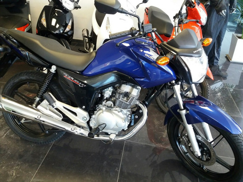 titan 150 150 moto honda
