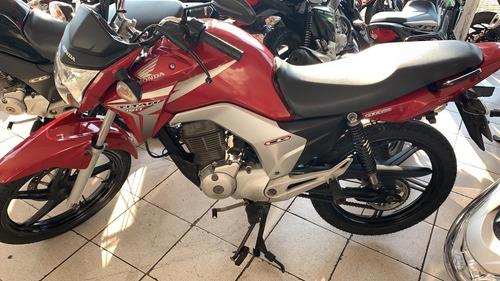 titan 150 ex ano 2014 *casa das motos*