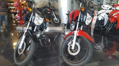 titan 150 moto honda