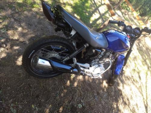 titan 150cc 2012 llevado a 170cc a 4mm valvulas resortes mpi