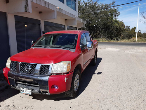 titan 2006 aut. 4x4 motor 5.6