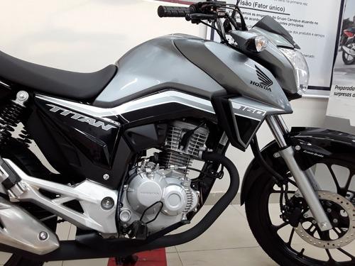 titan ex 160cc freios cbs inj eletronica flex painel digital