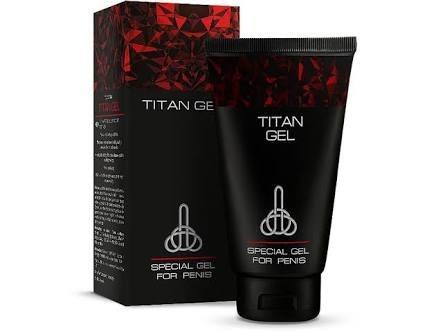Titan Gel - ¿cómo aplicarlo?