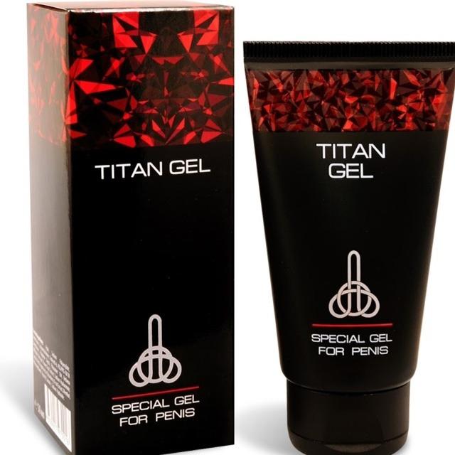 titan gel para hombres de hendels garden 50ml d nq np 454625 mco25464322739 032017 f jpg