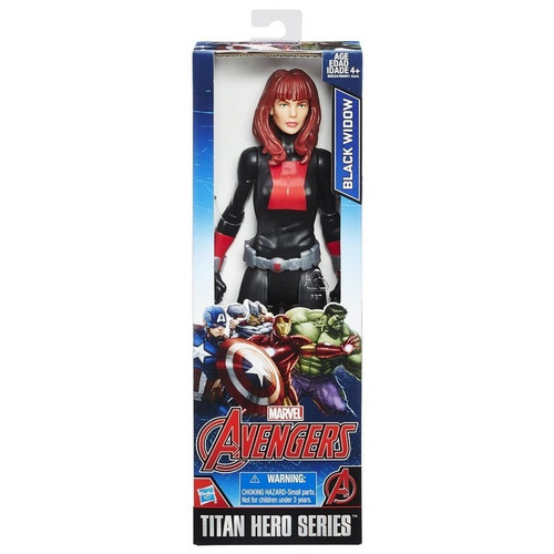 titan hero hawkaye ojo de halcon avengers vision thor hulk