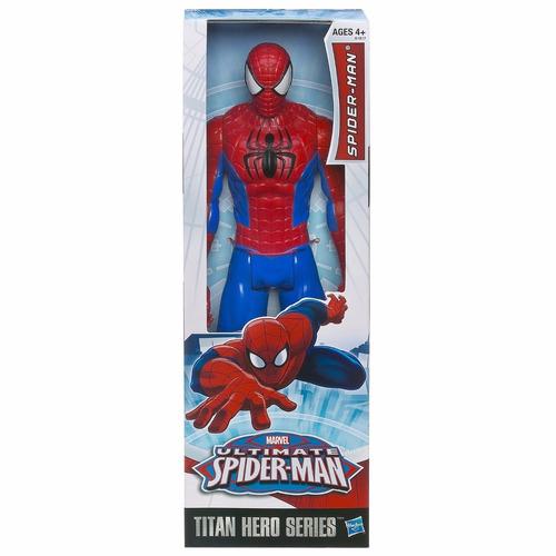 titan hero series  spider man