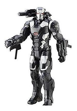 titan hero war machine