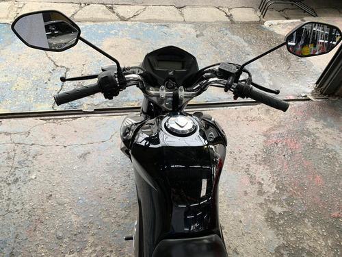 titan moto honda 150
