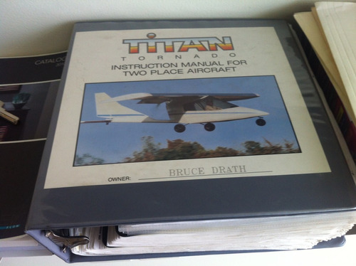 titan tornado 2000