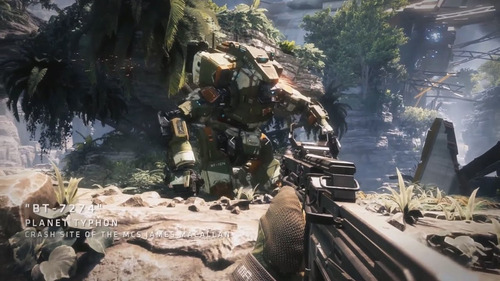 titanfall 2 deluxe edition xbox one