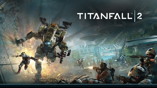 titanfall 2 digital pc origin (original) cuenta personalizab