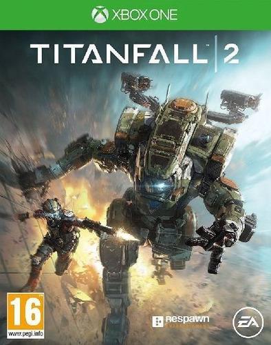 titanfall 2 online xboxone
