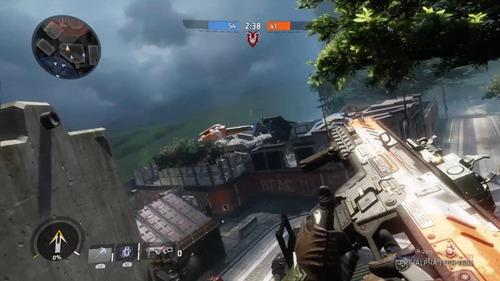 titanfall 2 ps4 crash