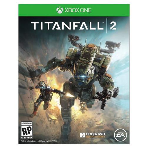 titanfall 2 xbox one - juego fisico - haisgame