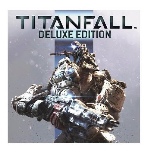 titanfall deluxe edition pc origins  original