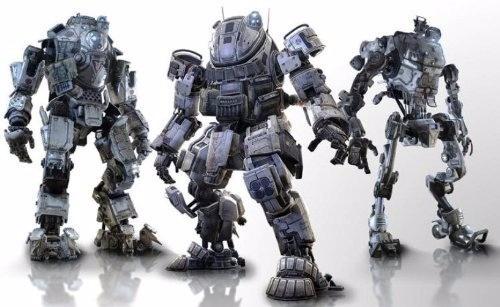 titanfall - xbox 360 (físico)