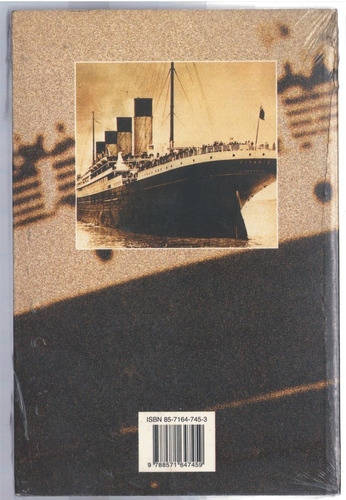 titanic - cada um por si - beryl bainbridge