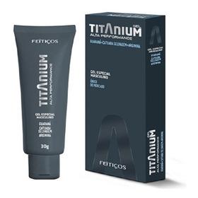 Titanium Mejor Erección & Mayor Volumen / Envió Gratis