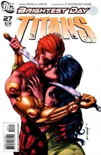 titans vol. 5: family reunion