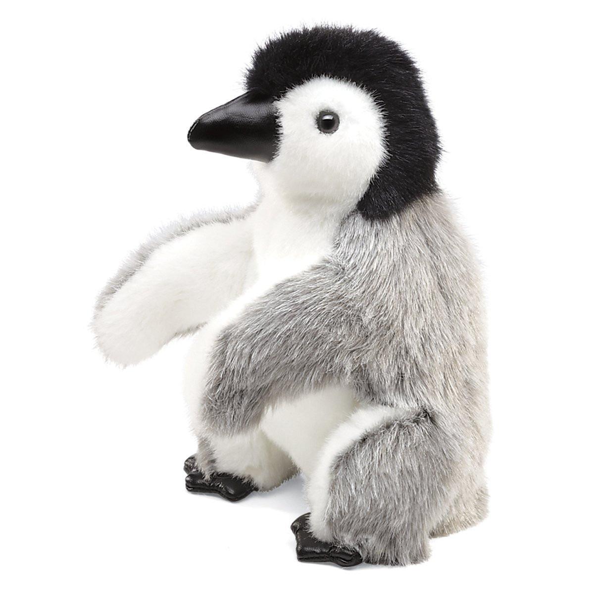 Resultado de imagen de pinguinos de peluche
