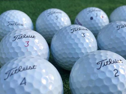 titleist pelota de golf  prov1
