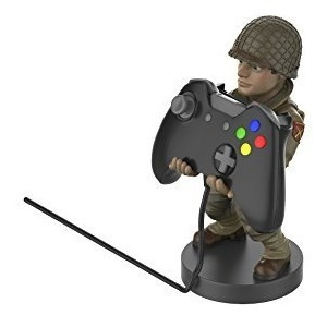 titular de dispositivo coleccionable call of duty ww2 cab...