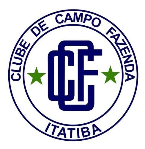 título clube de campo fazenda em itatiba/sp - proprietário