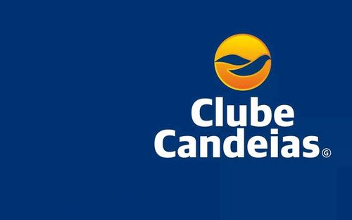título do clube de feria candeias