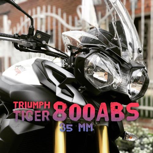 tiumph tiger 800 abs 2015