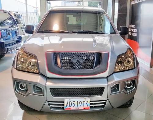 tiuna x5 sport wagon