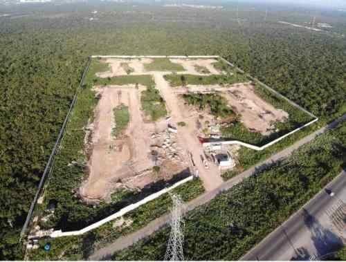 tixcuytun terrenos privada entre bosques
