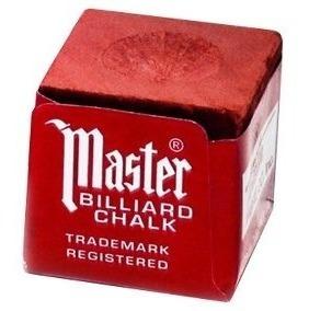 tiza de billar caja x docena y 10 casquillo botana mixtos