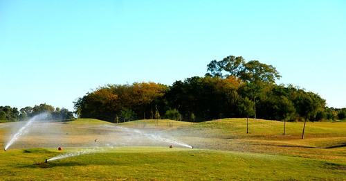 tizado pilar vende lotes al golf en medal cc, pilar y alrededoresy alrededores