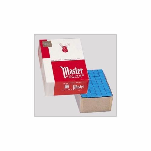 tizas para billar marca master incluye 24 unidades