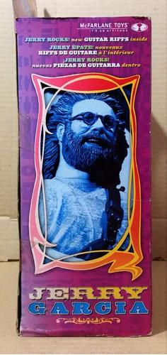tk0 toy mcfarlane grateful dead jerry garcia super stage