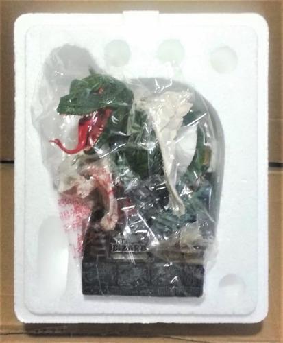 tk0r marvel bust rogues gallery lizard lagarto