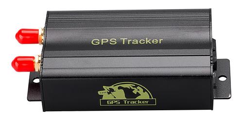 tk103b gps sms gprs rastreador monitoramento remoto tamper