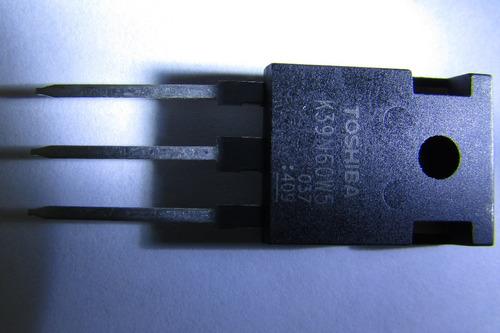 tk39n60w mosfet para fuente poder antminer s9/s7