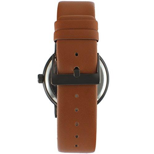 tko modern around the world traveler matte gun case grey fac