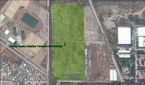 tlahuac eje 10. terreno industrial. 90,000 m2. $1,700 x  m2