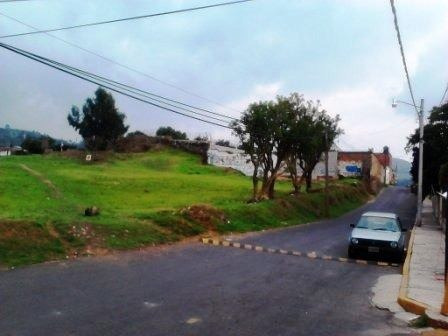 tlalmanalco, terreno en venta