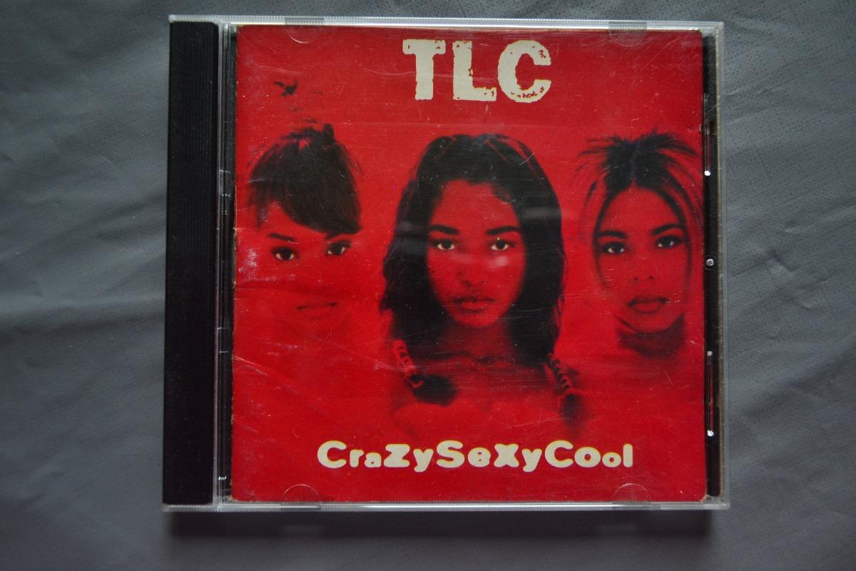 Tlc crazysexycool full album