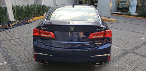 tlx aut acura