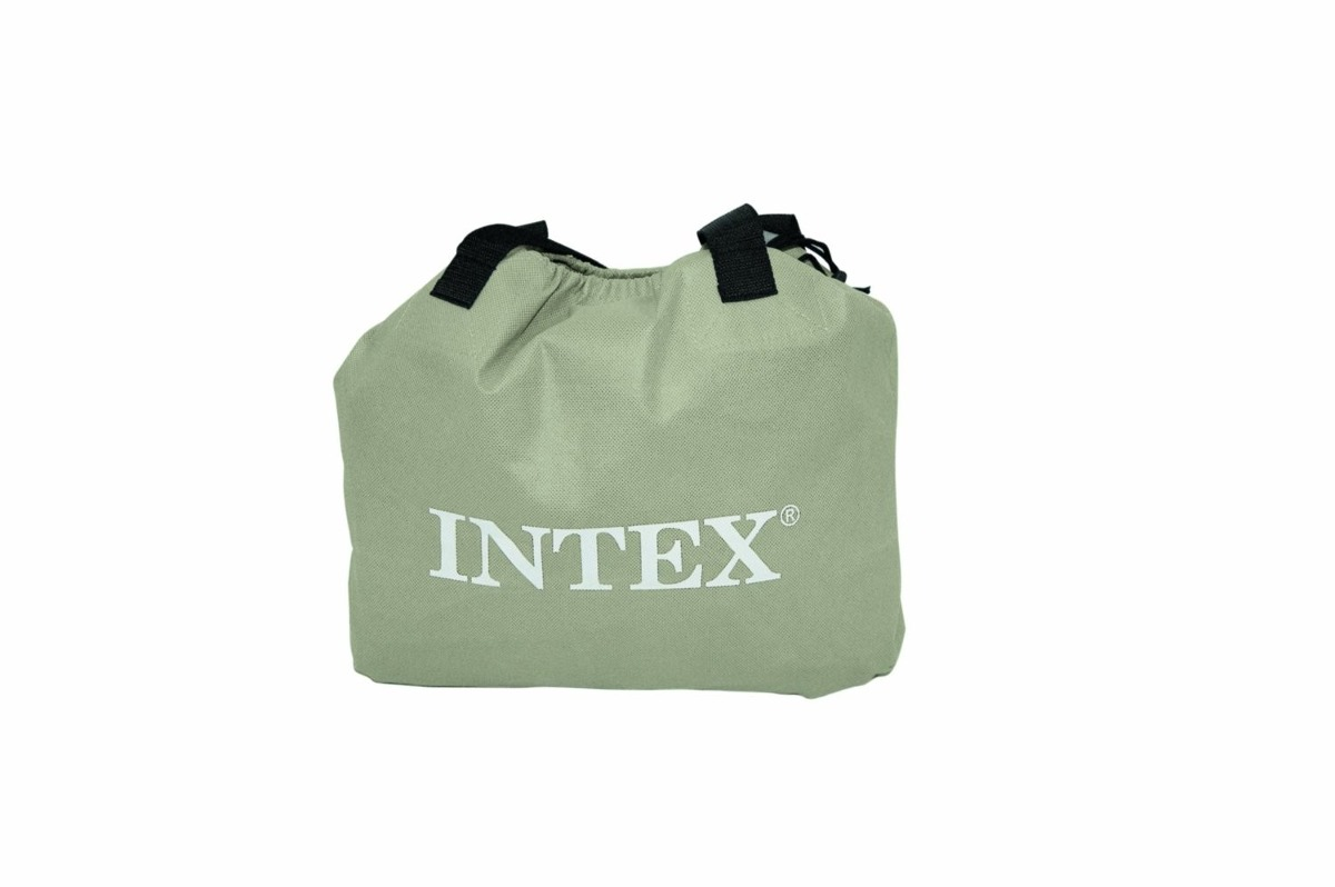 Tm Colchon Inflable Intex Supreme Air Flow Air Mattress