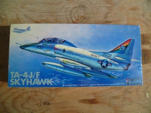 tm.1/72 fujimi ta 4j/f skyhawk