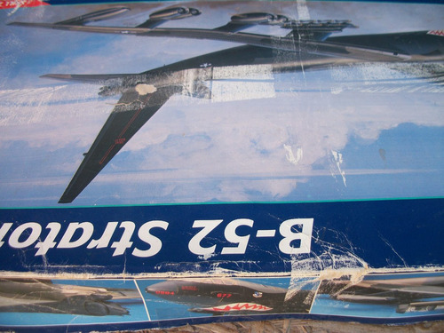 tm.1/72 revell b-52 stratofortress
