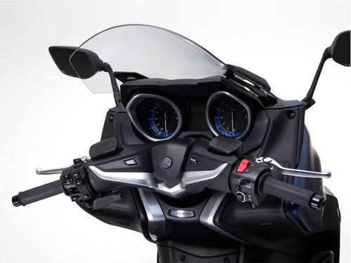 tmax 530 2018 0km importante descuento yamaha palermo bikes
