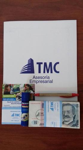 tmc asesoría empresarial