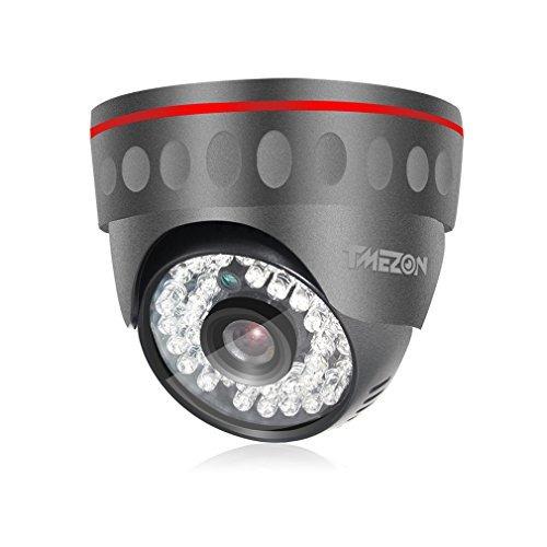 tmezon 900tvl 960h had ir cut alta resolución 36 lente infra