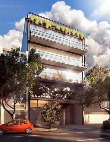 tmi/ exclusivo departamento en venta en la ciudad de mèxico